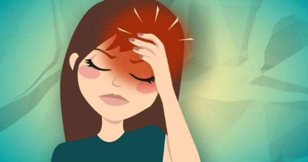13 симптомов рака, которые нельзя игнорировать