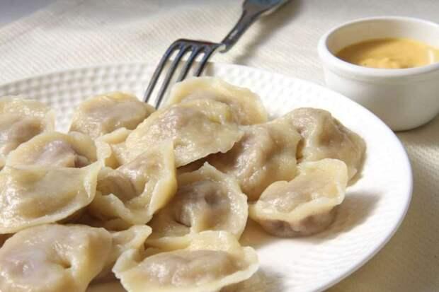Пельмени (Россия) блюдо, еда, туризм