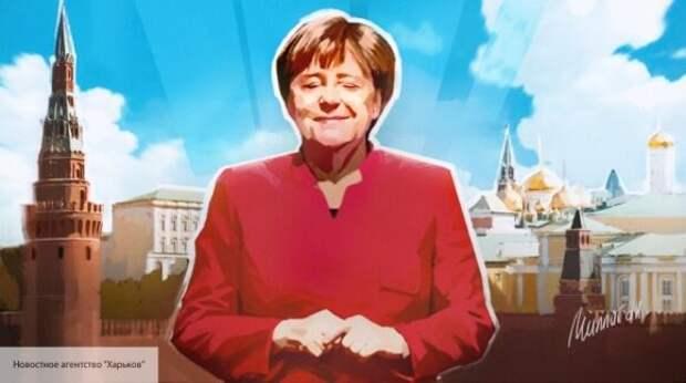Германист напомнил о многомиллиардной задолженности ФРГ перед Россией