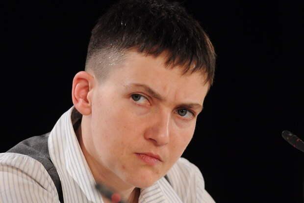 Савченко рассказала, какую «зраду» Зеленский привезёт из США
