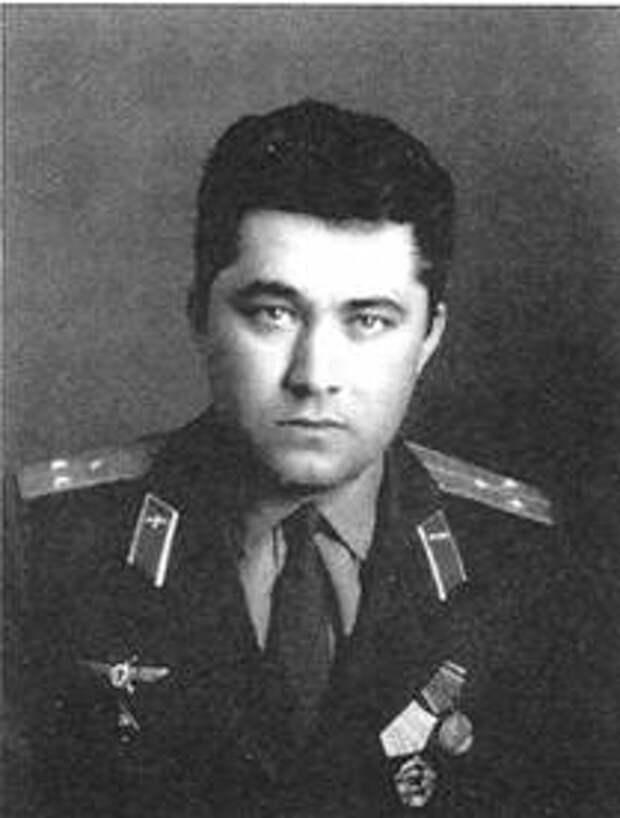 Советский истребитель сбил корейский «Боинг»: как это было