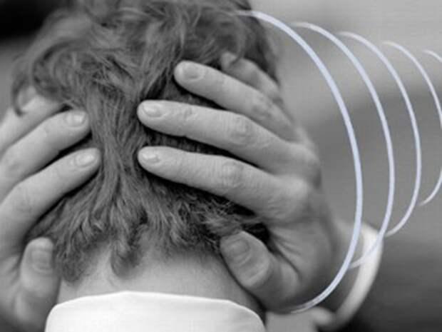 Голоса в голове слышат более 40% людей