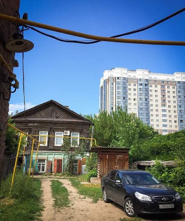 Каково это быть английским болельщиком в России?