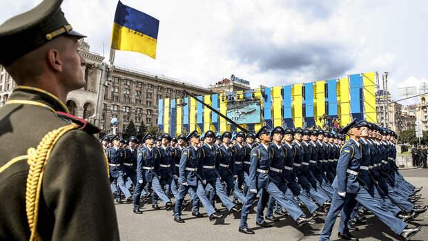 В Москве ответили Киеву на желание вступить в НАТО без Донбасса