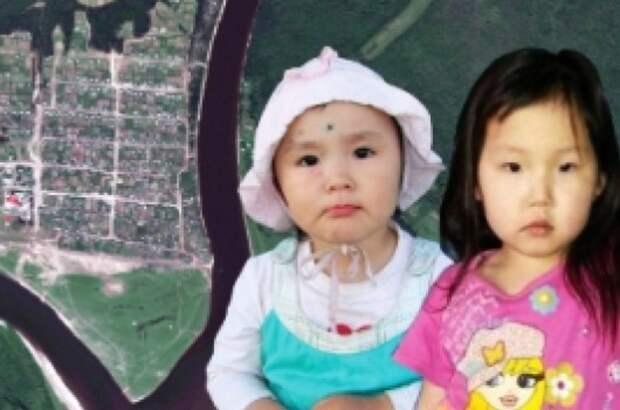 Загадочное исчезновение детей в Синске. Что известно?