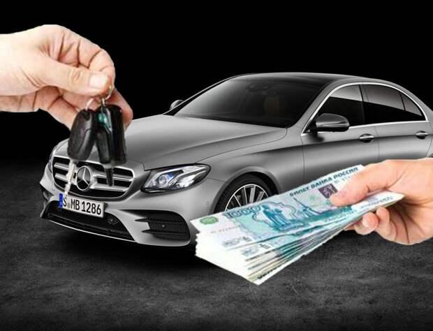 Когда стоит сдавать автомобиль в скупку и почему это выгодно?
