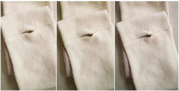 Тканевый шарф на подкладке: тепло, комфортно и со вкусом
