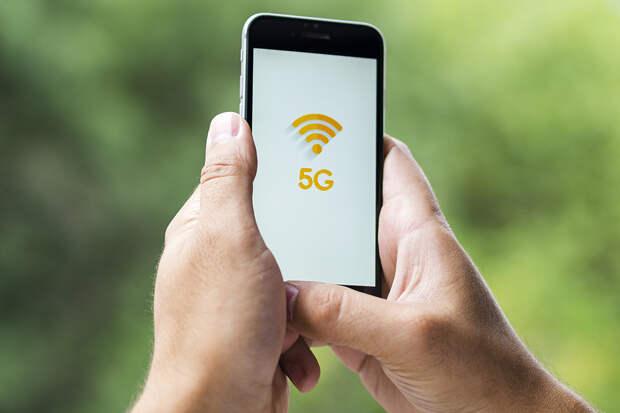 Операторам связи одобрили соглашение по строительству сетей 5G