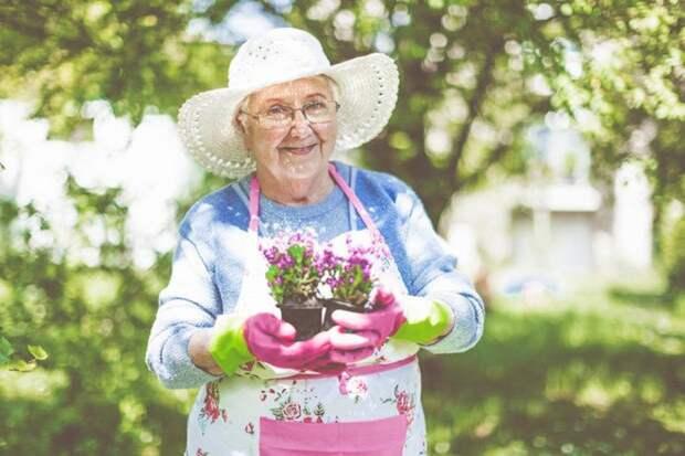 Моя бабушка ушла в 104 года. Вот уроки, которым она меня научила