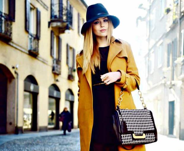 Как выглядеть утонченно: 5 лайфхаков элегантного гардероба