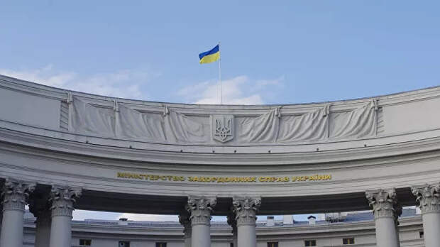 Украина предложила пошаговый план действий для