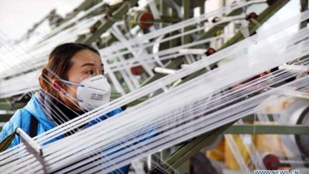 Лидером попроизводству нетканых материалов для масок хочет стать Sinopec