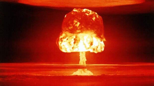 На российском ТВ рассказали, в каком случае Москва может применить ядерное оружие
