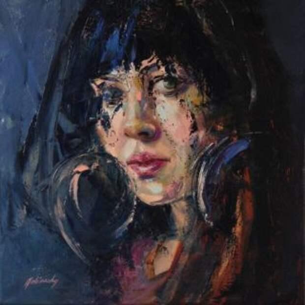 Ощущение внутренней тишины и мира. Beata Belanszky Demko