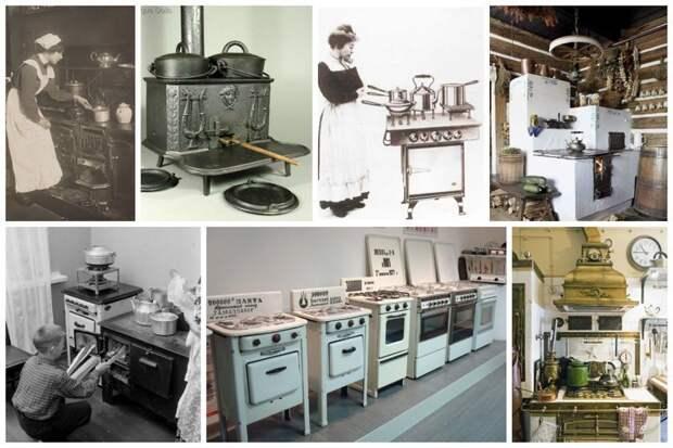 Название «плита» для кухонного прибора, на котором готовят пищу, — не самое очевидное. Очевидным название стало уже в наше время - плитой она стала из-за того, что использовалась большая чугунная варочная поверхность, под которой разводился огонь всячина, интересное, история, кухня, плита, факты