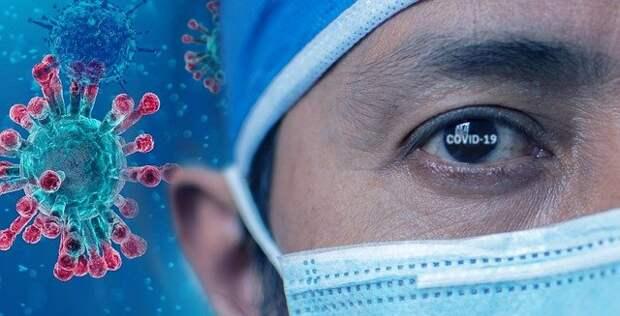 """Пандемия COVID-19: Эпидемия в России стала """"фармакологически управляемой"""""""