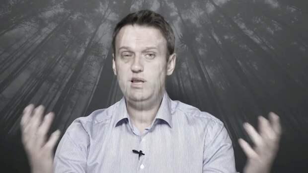 Вишневский и Навальный: почему в «оппозиции» гавкают друг на друга