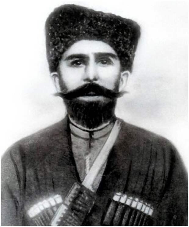 Зелимхан Харачоевский