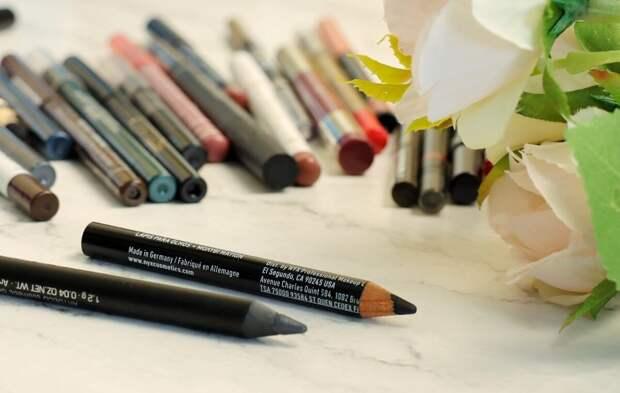 Какой карандаш для глаз выбрать, чтобы хорошо держался