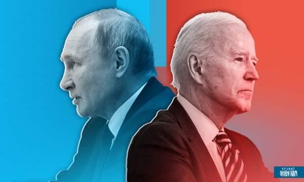 Санкции – не тот сигнал, которого мы ждали после саммита РФ и США