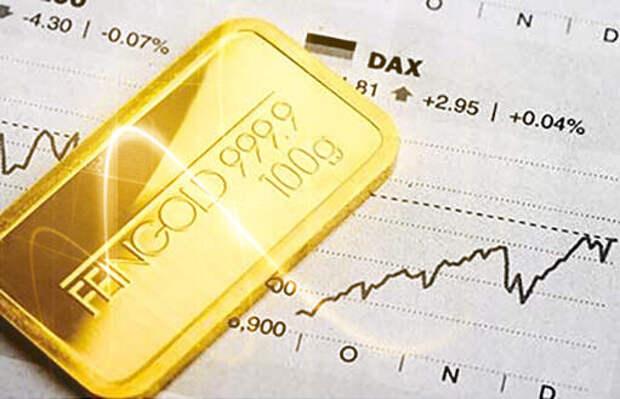 Три причины для роста золота выше $2000 в 2021 году