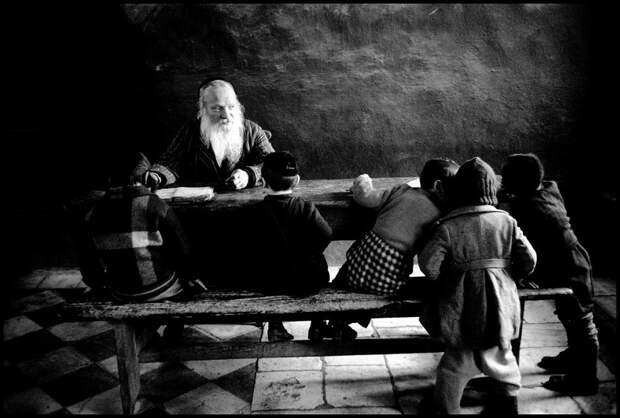 Берт Глинн – удачливый гений репортажной фотографии 21