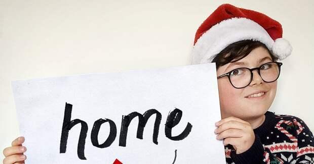Перезапуск комедии «Один дома» получил дату премьеры