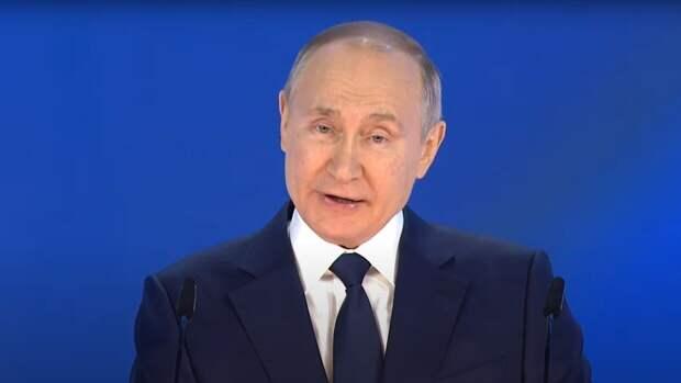 Путин осудил покушения на первых лиц государств