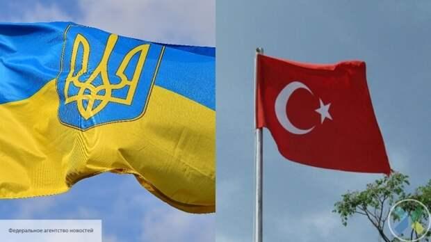 Украина и Турция проведут совместные военные учения