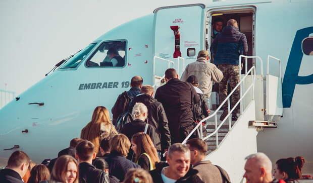 Суд обязал аэропорт Оренбурга установить лифт для инвалидов