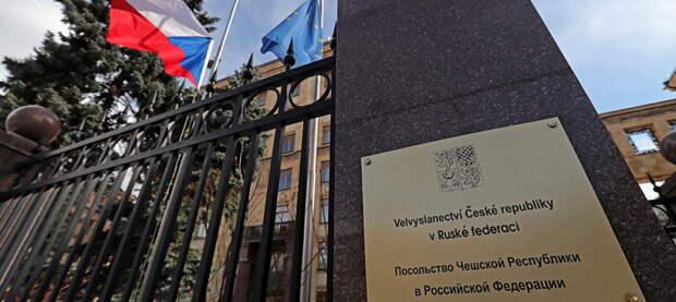 Что произошло с Чехией? Россия отказалась играть по правилам Запада