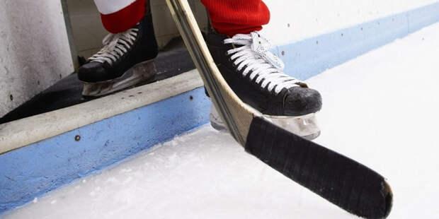 КХЛ назвала лучших в январе