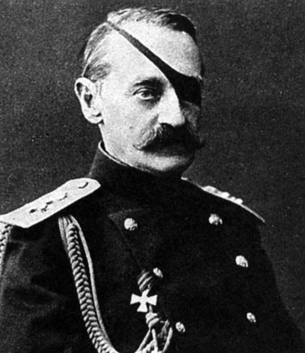 Кем была русская любовь Отто фон Бисмарка