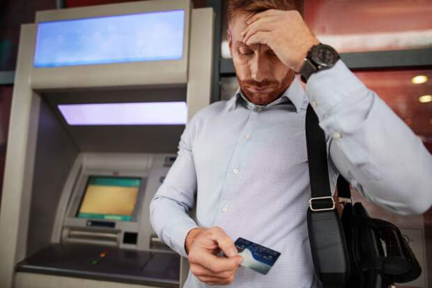 Чек-лист: избежать обмана в банке