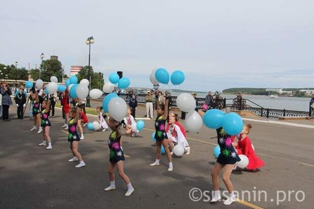 На радость детям: где жителям Ижевска отметить 1 июня