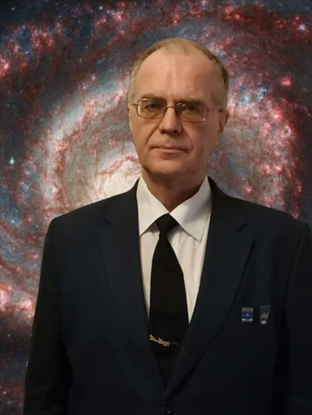 Professor Sergei Siparov: On the Way towards Physics Geometrization without Dark Matter Concept Introduction