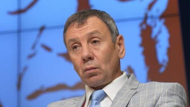 Сергей Марков: Прежде всего надо защитить Белоруссию от госпереворота, который пытается провести Запад