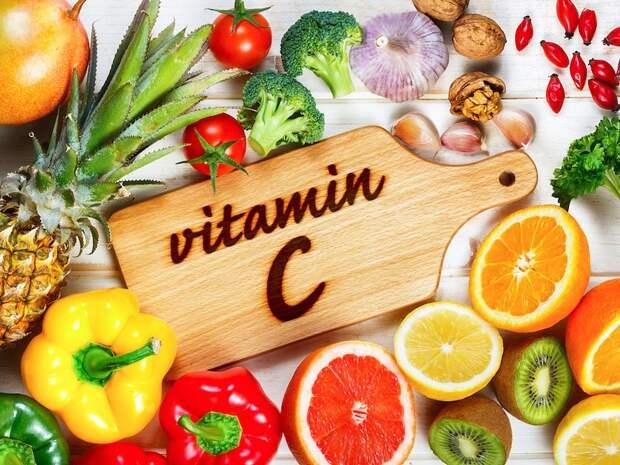 Витамин С: всё, что необходимо знать об аскорбиновой кислоте