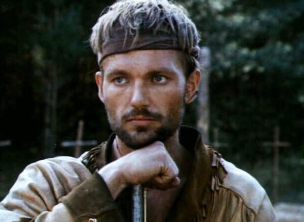 кадр из фильма «Зверобой», 1990 год