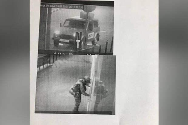 Напавший на отдел полиции в Лисках мужчина убил женщину и двоих детей