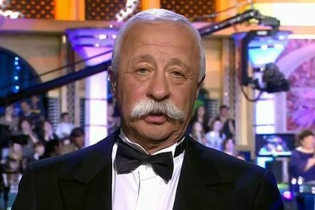 «Ни разу не смотрел»: Якубович рассказал о секретах «Поля чудес»