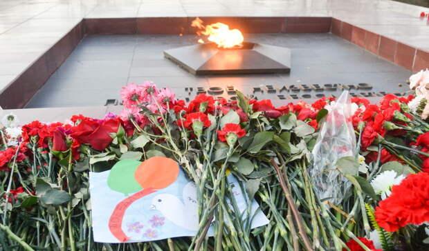В мэрии Оренбурга рассказали, как пройдет празднование Дня Победы