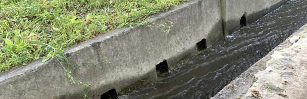 Урбанисты Алматы предложили отказаться от арыков как системы ливневой канализации