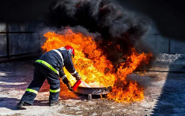 8 огнетушителей: эксперты «За рулем» выбрали правильные
