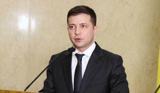 У Зеленского оценили вероятность войны с Россией за воду для Крыма