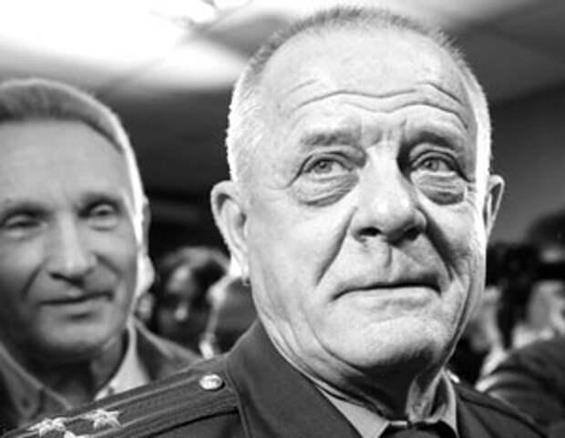 Квачков - Зюганову: «Была КПСС. А у тебя партия КПССС – партия слез, соплей и слюней»