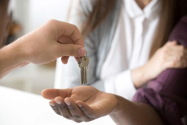 Россияне смогут арендовать жильё со скидкой 80%