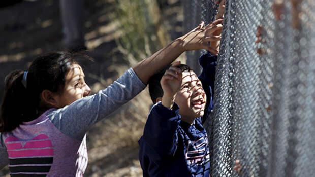Мигранты в США: свобода депортации