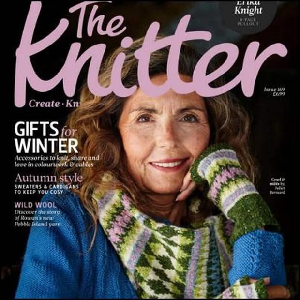 The Knitter №169 2021