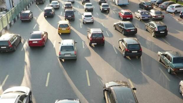 Российским автомобилистам рассказали о новых штрафах